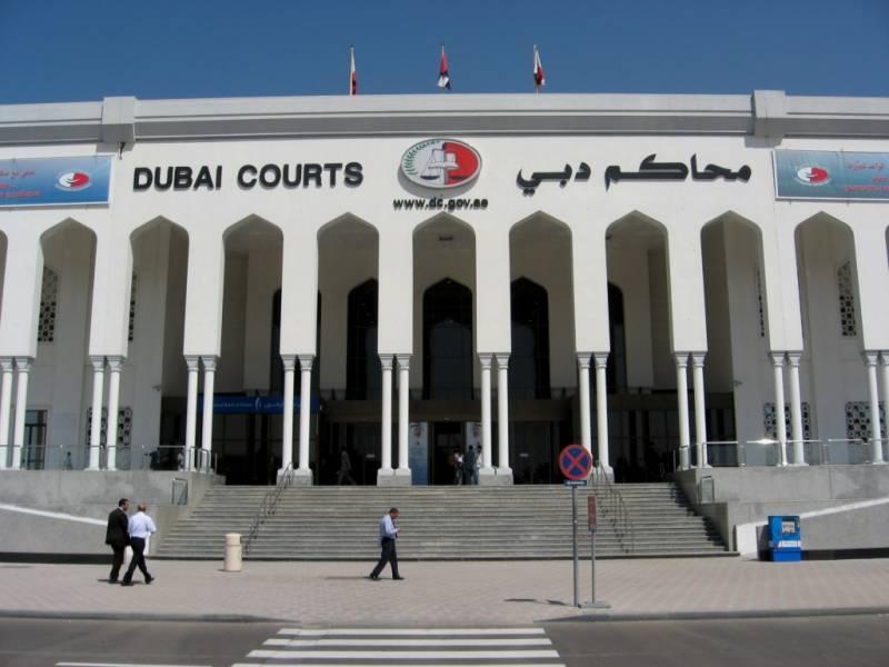 غیر ملکی خاتون سے زیادتی متحدہ عرب امارات میں دو پاکستانیوں کو عبرت نام سزا