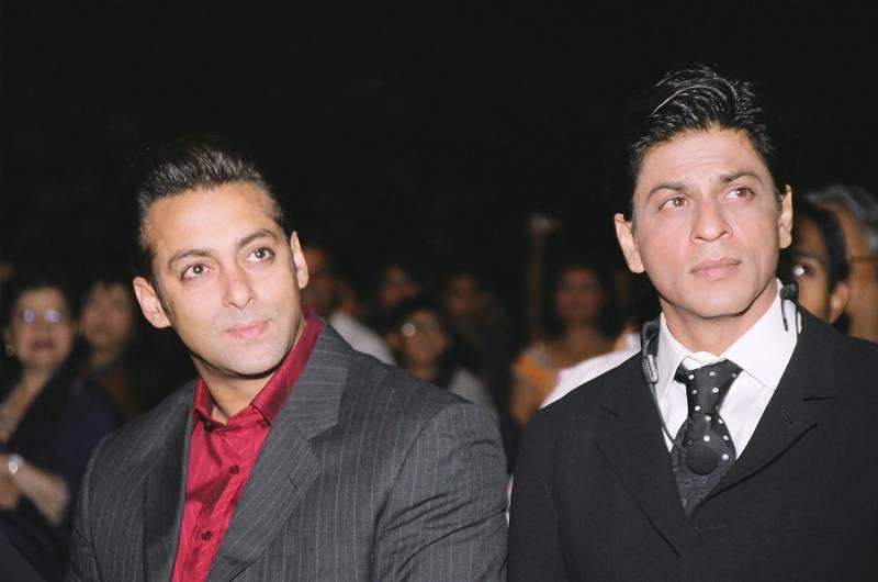 کنگ خان سلمان کی نئی آنے والی فلم میں کردار ادا کریں گے