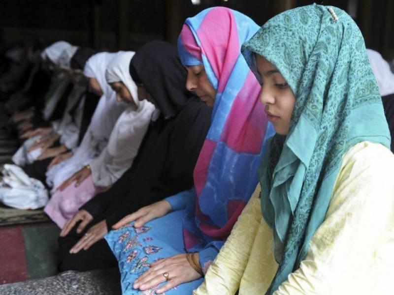بھارت،سینکڑوں مسلمان لڑکیوں کو جبراََ ہندو بنائے جانے کا انکشاف