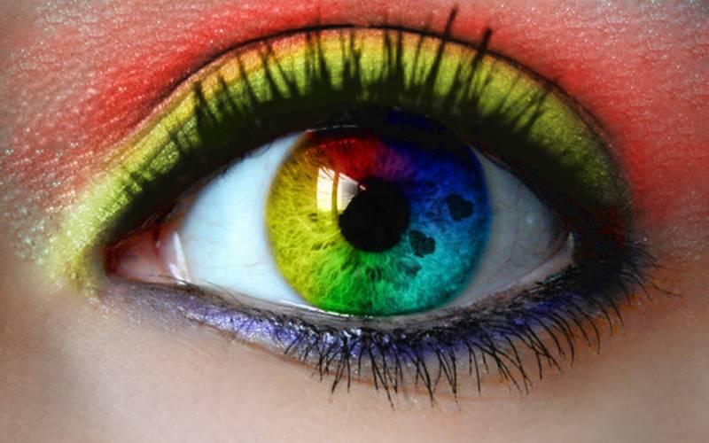 آنکھوں کا رنگ اور آپکی شخصیت اہم معلومات سامنے آگئی
