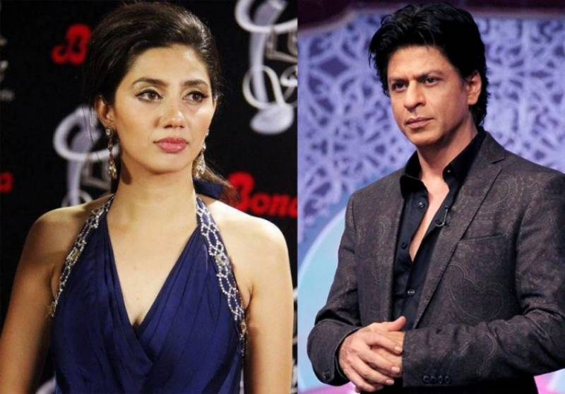 ماہرہ خان اپنی پہلی بالی ووڈ فلم سے شدید مایوس کیوں ہو گئیں ۔۔۔!!!