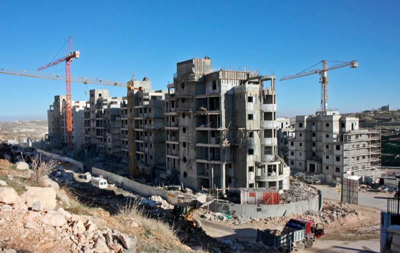 اسرائیل نے خطے کے امن کو شدید نقصان پہنچایا