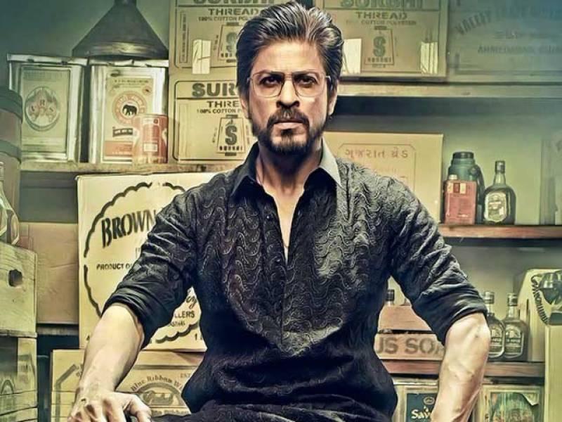 ر شاہ رخ خان ممبئی سے دہلی لوکل ٹرین میں سفر کریں گے۔