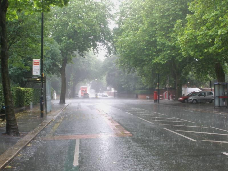 ملک بھرمیں کل سے بارشوں کا نیا سلسلہ شروع ہوگا