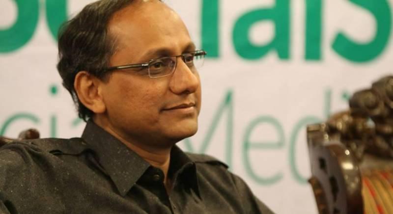 وزیرداخلہ کا ذہن صاف نہیں ،جب بھی سانحہ ہوتا ہے چودھری نثار چھپ جاتے ہیں:سینیٹر سعید غنی