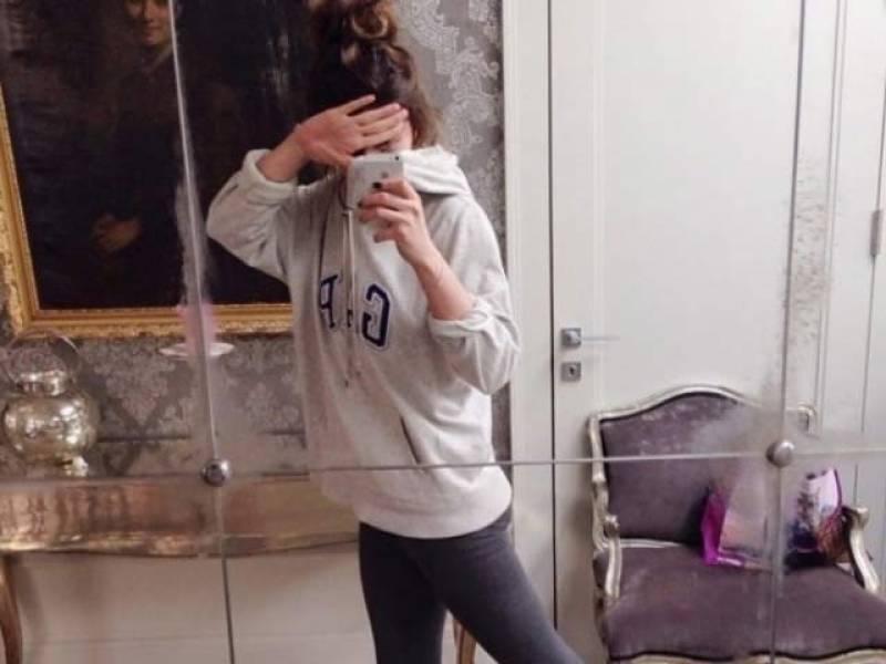 سوشل میڈیا پر چہرہ چھپانے والی لڑکی دنیا بھر میں مقبول