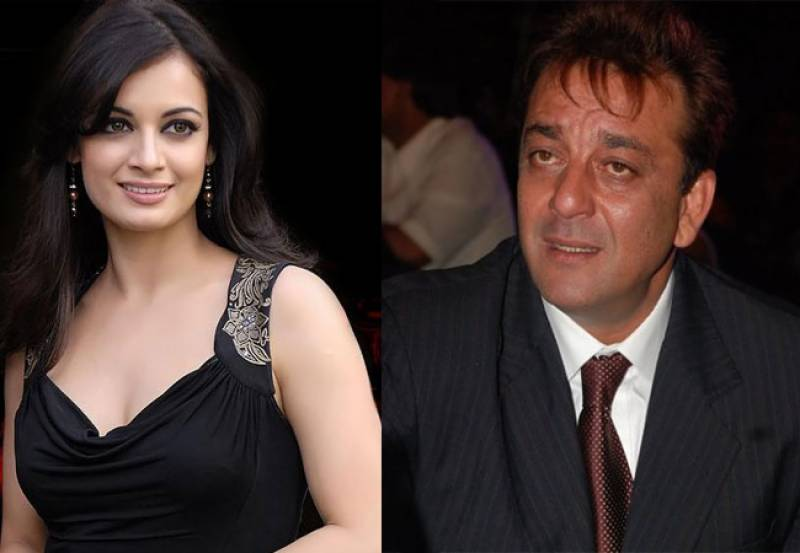 بالی ووڈ اداکارہ سنجے دت کی اہلیہ بننے والی ہیں