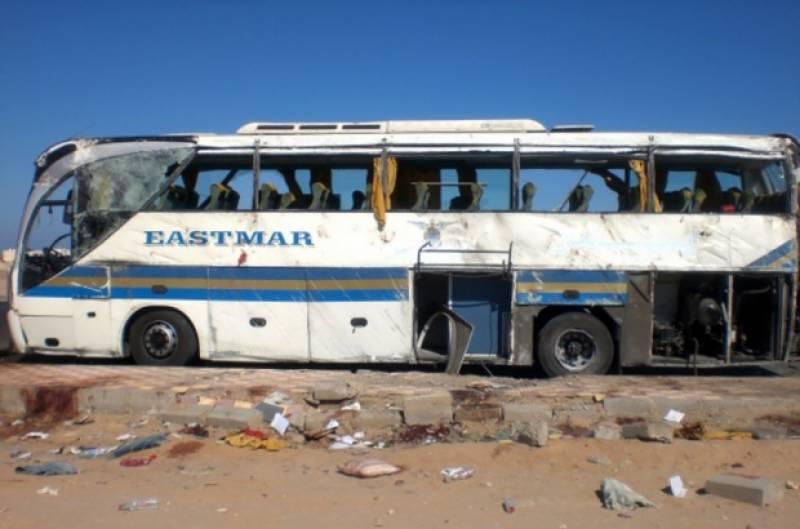 پاکستانی ڈرائیور کی آنکھ لگ گئی،سعودی طالبہ نے 55 زندگیاں بچالیں