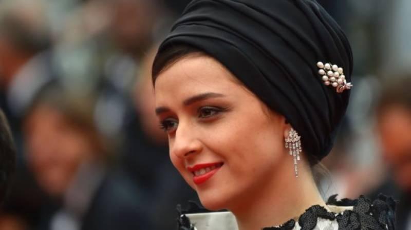 ٹرمپ کے مسلمان مخالف اقدامات پر ایرانی اداکارہ کا آسکر کا بائیکاٹ