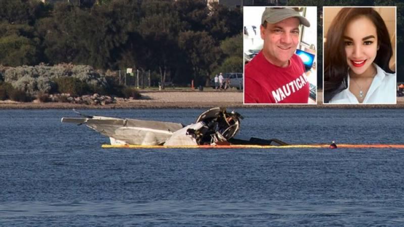 پرتھ میں چھوٹا طیارہ دریا میں گر کر تباہ،پائلٹ سمیت 2افراد ہلاک