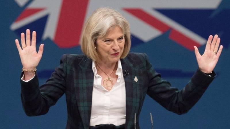ناکام جنگیں اب برداشت نہیں کی جا سکتیں، برطانوی وزیراعظم