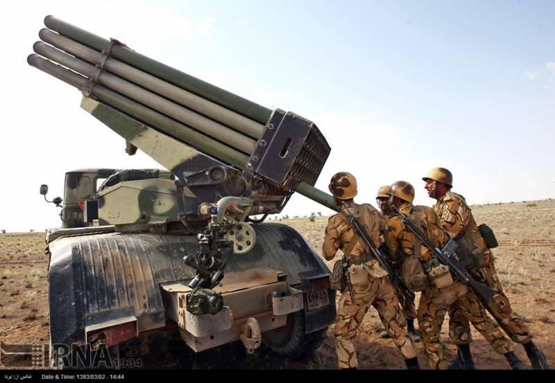 ایرانی پاسداران انقلاب کے بجٹ میں 1.3ارب ڈالر اضافے کا اعلان