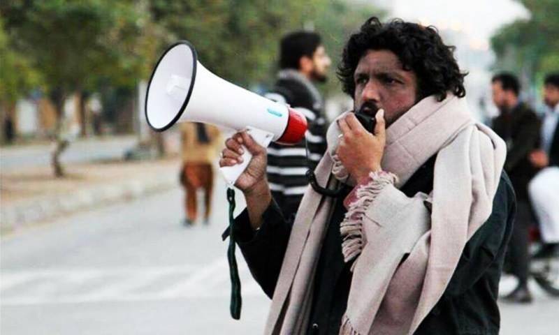 بلاگر سلمان حیدر کیخلاف مقدمہ درج نہیں کیا گیا،ایف آئی اے