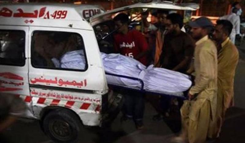 جنوری کامہینہ کراچی کے شہریوں پر کیسا گزرا،31افراد قتل سی پی ایل سی کی رپورٹ جاری
