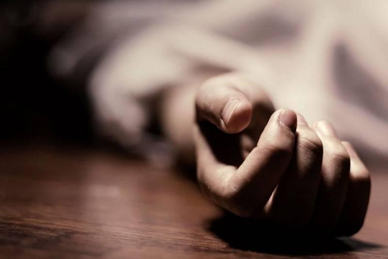 ایک تھپڑ پر 2 گولیاں، گوجرانوالہ میں بیوی نے شوہر کو گولیاں ماردیں