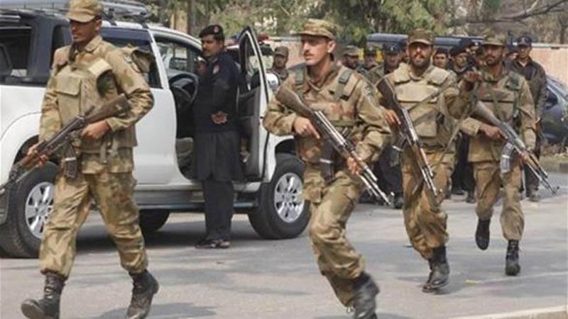 لاہور میں دہشت گردی کا منصوبہ ناکام،12سالہ خودکش بمبار گرفتار