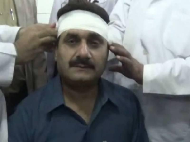 شوکت بسرا پر فائرنگ، وزیر اعلیٰ پنجاب نے انکوائری کمیٹی بنا دی