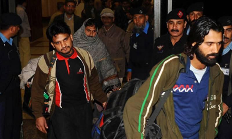 سعودی عر ب سے 4 ماہ میں 39 ہزار پاکستانی بےدخل