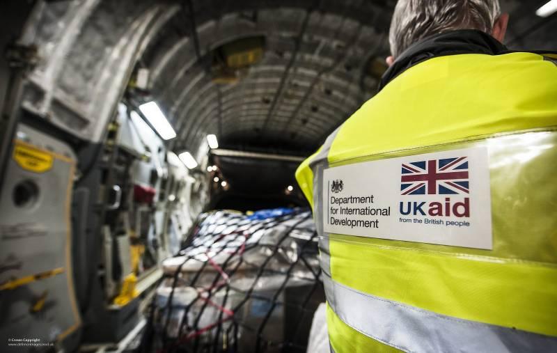 برطانیہ کے بیرون ممالک فنڈز میں کروڑوں ڈالر کے گھپلے پکڑے گئے