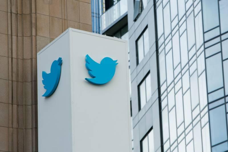 ٹویٹر کے خسارے میں اضافہ بڑھ کر20کروڑ ڈالر ہو گیا