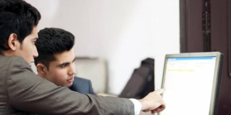 پاکستان کے لیے بری خبر ، خدمات کے شعبہ کی برآمدات میں شدید کمی
