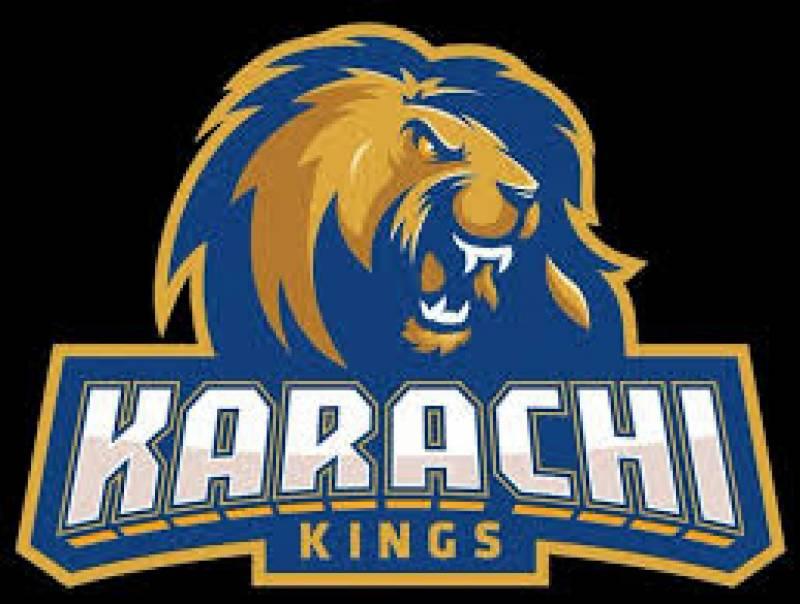 کراچی کنگز ، پشاور زلمی کیخلاف ابتدا میں ہی مشکلات کا شکار