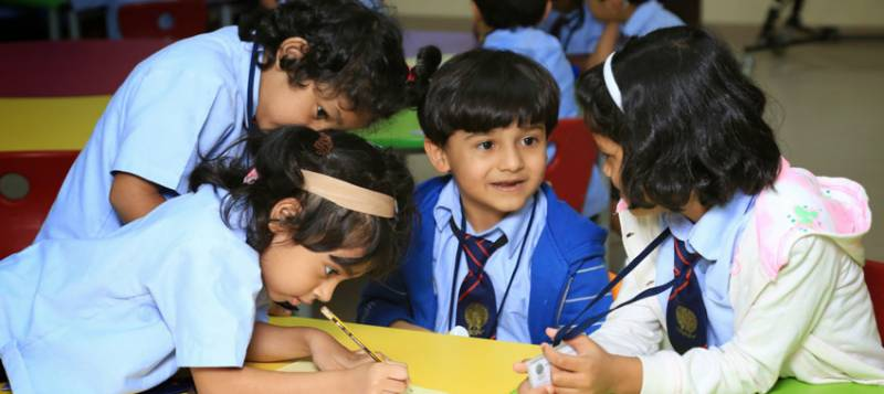 بھارتی نصاب میں بچوں کو قتل کی ترغیب دی جانے لگی, دل دہلا دینے والا انکشاف