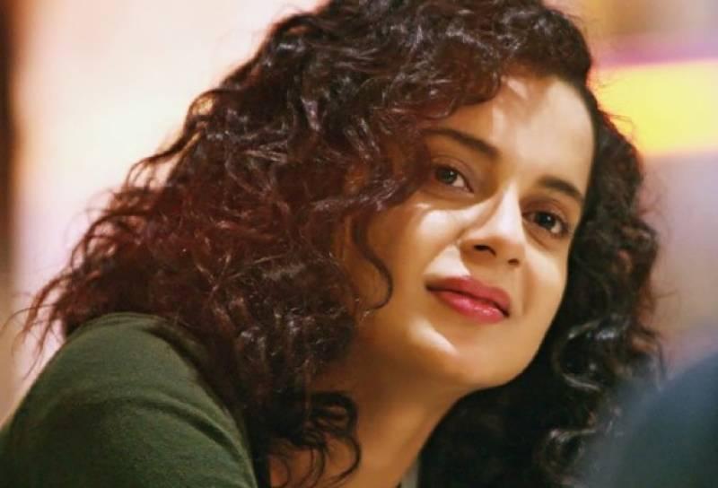 گنگنا رناوت نے کرن جوہر پر سنگین الزام عائد کر دیا