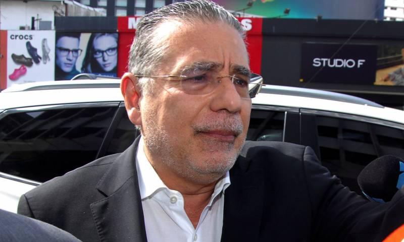 پاناما اسکینڈل کی لافرم کے مالکان کرپشن اسکینڈل کے الزام میں گرفتار