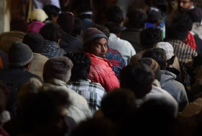 10سال سے یمن میں پھنسے 7 پاکستانی وطن واپس پہنچ گئے