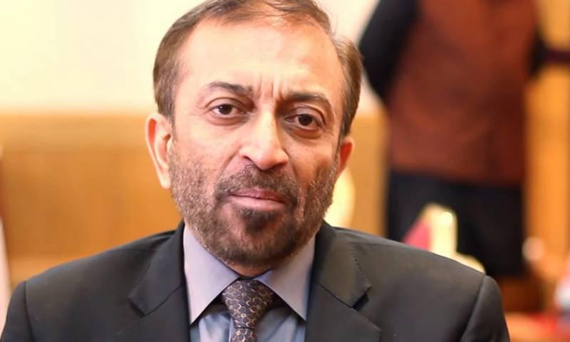 بانی ایم کیو ایم ، فاروق ستار سمیت 200سے زائد افراد کے ناقابل ضمانت وارنٹ جاری