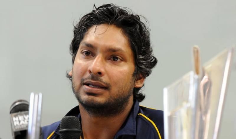 کمار سنگاکارا نے پاکستان سپر لیگ کا فائنل لاہور میں کھیلنے کا اشارہ دیدیا