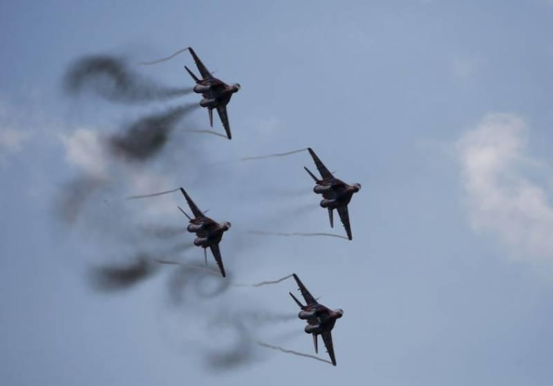 روس نے ایرانی فضائی حدود استعمال کرنا شروع کر دی
