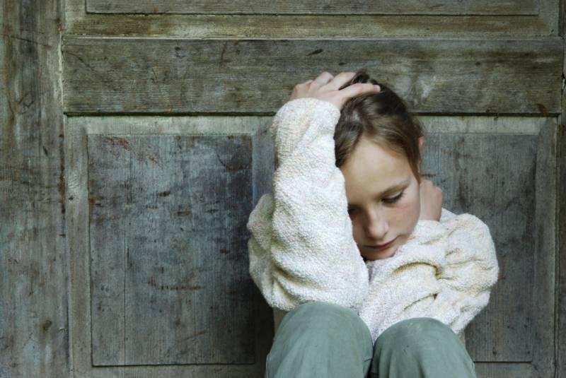 بچوں کو ذہنی تناؤ اور ڈپریشن سے بچانے کا آسان نسخہ
