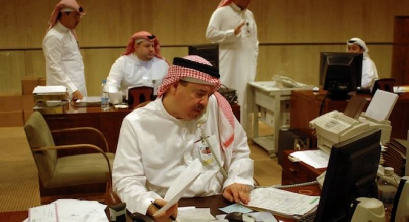 سعودی وزارت محنت کی ویب سائٹ وائرس سے متاثر، اقاموں کی تجدید میں تعطل