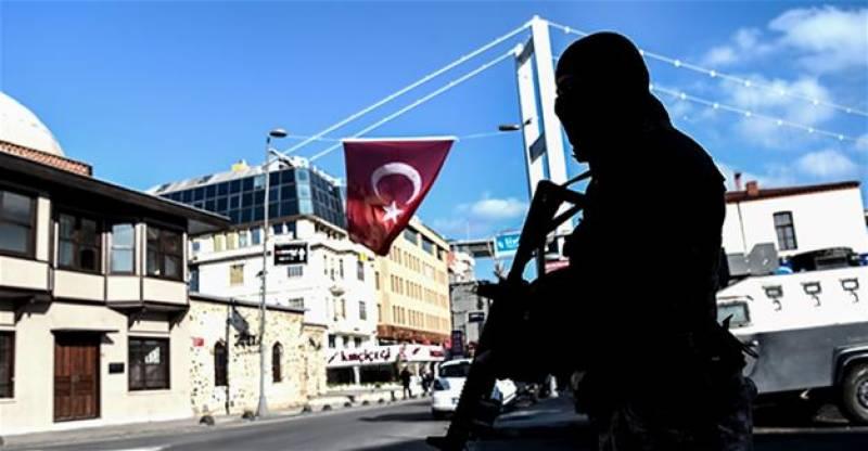 استنبول نائٹ کلب حملہ، فرانسیسی شہری گرفتار