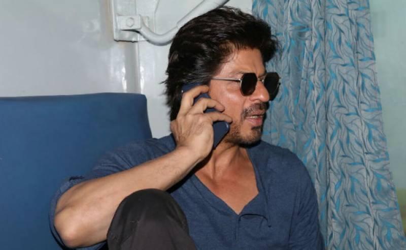 شاہ رخ خان کے خلاف مقدمہ درج کردیا گیا