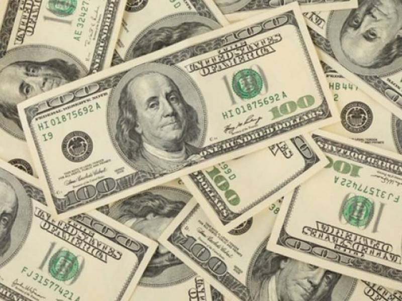 سات ماہ میں ایک ارب 83 کروڑ 7 لاکھ ڈالر کی غیر ملکی سرمایہ کاری