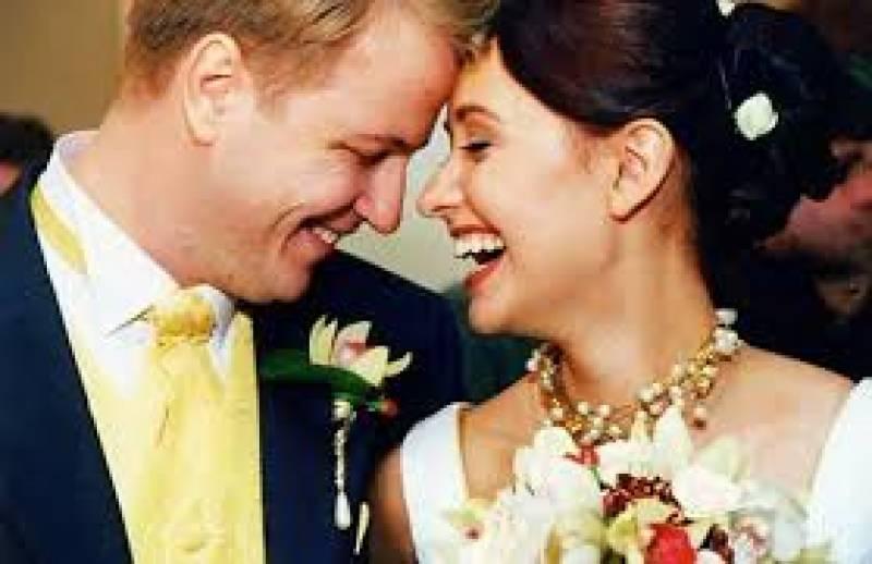 شادی کا ایسا حیرت انگیر فائدہ جو اب تک کسی کو معلوم نہ تھا