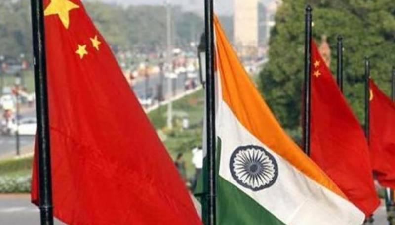بھارت آگ سے کھیلنے کی کوشش کر رہا ہے،چین