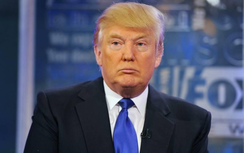 ٹرمپ مشیرقومی سلامتی مائیکل فلن کےاستعفے پر امریکی صدر برہم ہوگئے