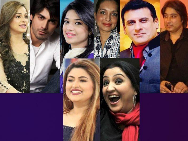 یہ معروف پاکستانی اداکارائیں اب کیسی نظرآتی ہیں؟