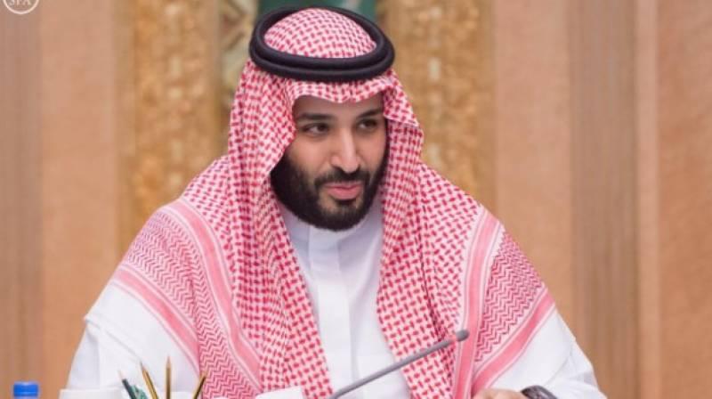 سعودی نائب ولی عہد کے تعاون سے کینسر کا شکار یمنی بچی کا علاج