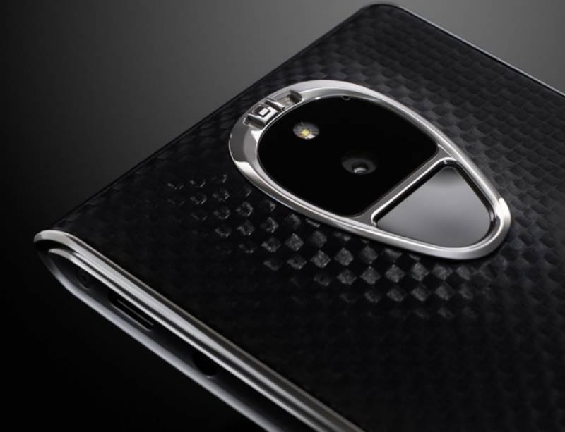دنیا کا مہنگا اور محفوظ ترین اسمارٹ فون متعارف