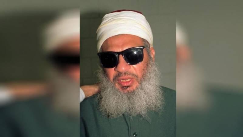 شیخ عمر عبدالرحمان امریکی جیل میں چل بسے