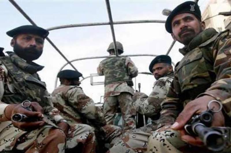 راولپنڈی سے آپریشن 'رَدُّالفَسَاد' کا آغاز ہو گیا،11 مشتبہ افراد گرفتار