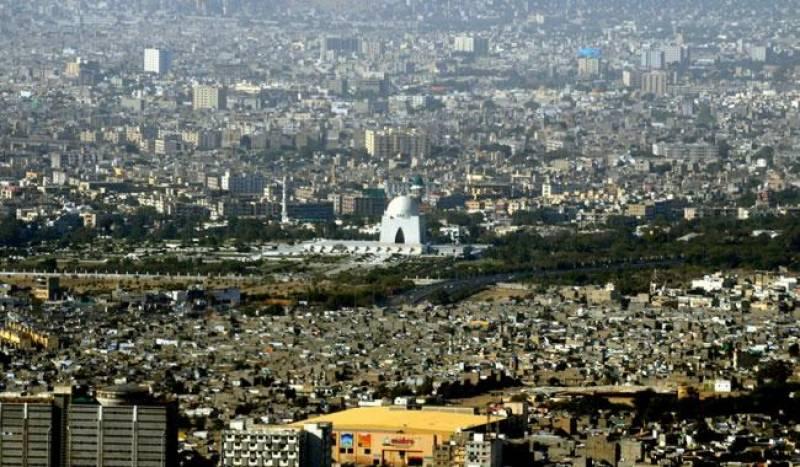 ملک میں دہشت گردی کی حالیہ خوفناک لہر کے بعد سندھ حکومت نے کراچی میں بھی ریڈ الرٹ جاری