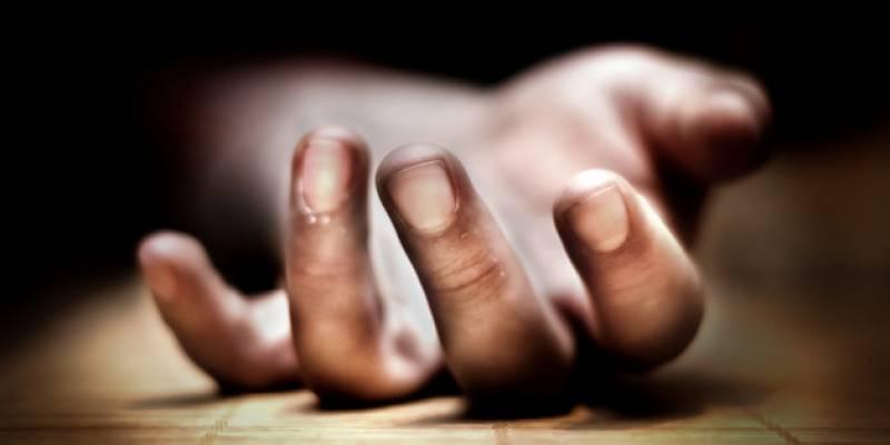 صوابی میں شوہر نے بیوی کو قتل کر کے خود کشی کر لی