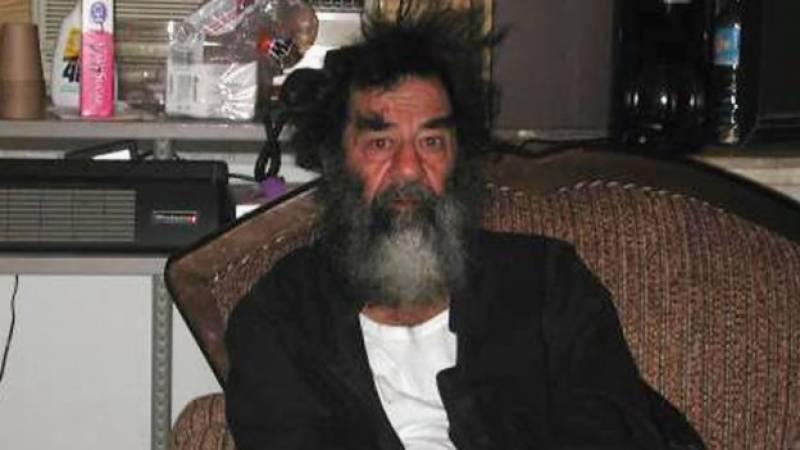 صدام سے پوچھ گچھ کرنے والے سی آئی اے اہل کار کے دل چسپ انکشافات