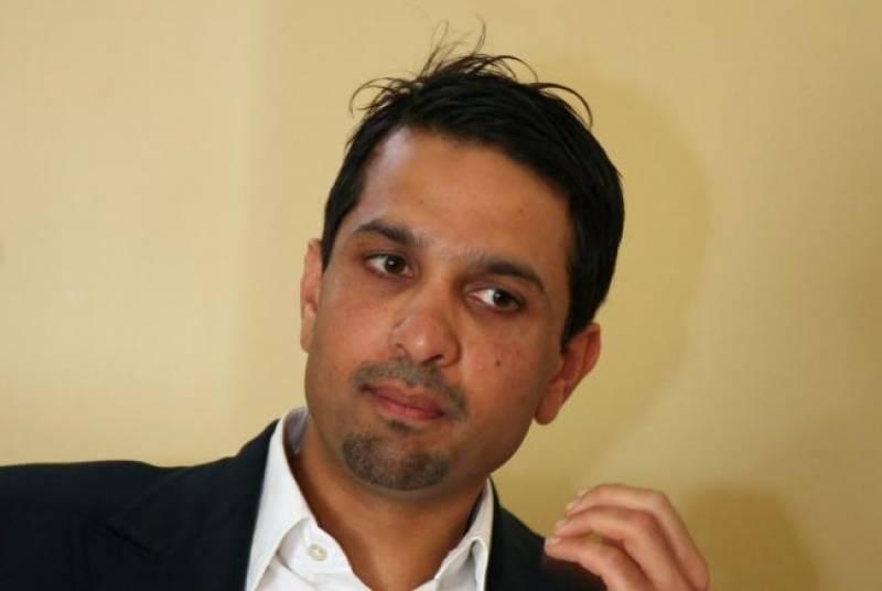 لندن: سٹے باز مظہر مجید باکسر ڈیوڈ ہے کا مشیر بن گیا